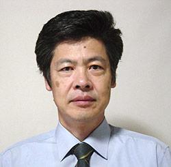 川口明廣氏